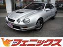 トヨタ/セリカ GT-FOUR WRC仕様