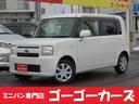 トヨタ/ピクシススペース L 4WD