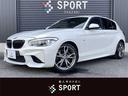 BMW/BMW 118i M Sport RHD