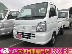 日産 NT100クリッパートラック DX 2WD 3AT