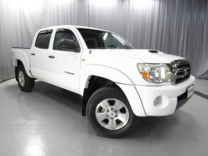米国トヨタ タコマ ダブルキャブ TRDスポーツ 4WD HDDナビ ワンセグ ETC ドラレコ ベッドライナー 1ナンバー登録