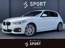 BMW/BMW 118d MSport