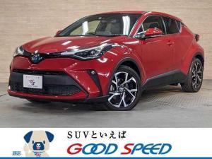 トヨタ C-HR ハイブリッド G ディスプレイオーディオ Bluetooth