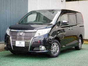 トヨタ エスクァイア 2.0 Gi 9インチナビ/TV バックカメラ ブレーキアシ