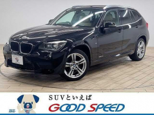 BMW X1 xDrive 20i エクスクルーシブ スポーツ 4WD メーカーマルチナビ バックカメラ HIDヘッドライト アドバンスドキー プッシュスタート フォグライト