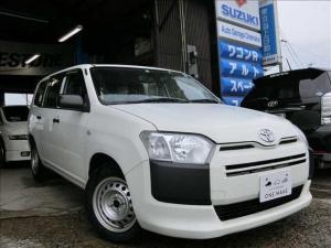 トヨタ プロボックス DXコンフォート ストラーダナビ キーレス!!