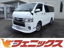 トヨタ/ハイエースバン スーパーGL ダークプライム