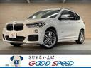 BMW/BMW X1 xDrive 18d M Sport