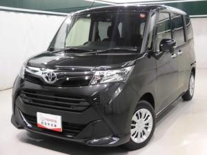 トヨタ タンク G