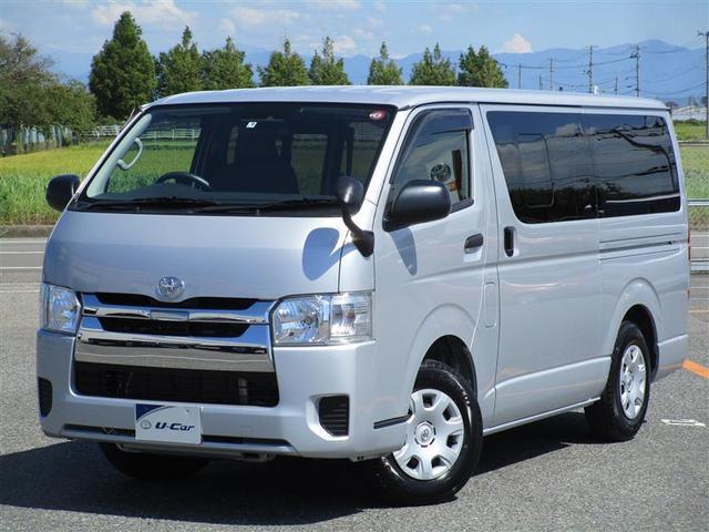 ビジネスカーを選ぶならトヨタカローラ新潟の安心中古車