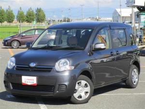 トヨタ シエンタ X Lパッケージ 電動スライドドア HIDヘッドライト ワンオーナー キーレス 乗車定員(7人) 3列シート ABS エアバッグ AT