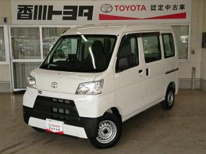 トヨタ ピクシスバン スペシャル ワンセグ メモリーナビ ETC アイドリングストップ