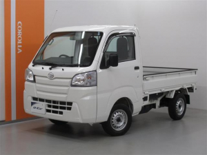 ダイハツ ハイゼットトラック スタンダード 5速マニュアルミッション・マニュアルエアコン・AM/FMラジオ装着車