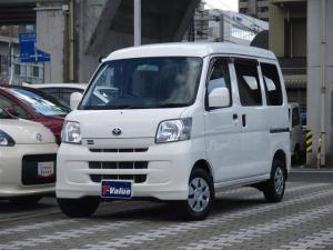 トヨタ ピクシスバン クルーズ