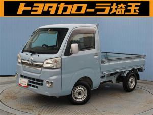 トヨタ ピクシストラック エクストラ