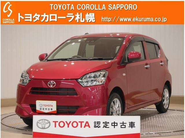 トヨタ認定中古車 人気の軽!トヨタの軽!!エポック!!!