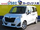 トヨタ/ルーミー X S