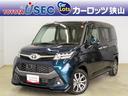 トヨタ/タンク カスタムG-T