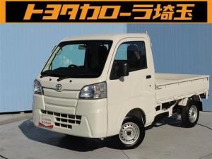 トヨタ ピクシストラック AC/パワステレス 5速マニュアル ワンオーナー