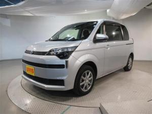 トヨタ スペイド Y 4WD・メモリーナビ・バックモニター・LEDヘッドライト・ETC