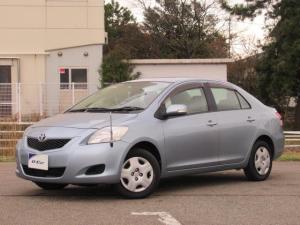トヨタ ベルタ X Lパッケージ キーレス CD オートエアコン ABS シートヒーター CVT デュアルエアバック サイドエアバッグ パワステ パワーウィンドウ