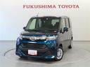 トヨタ/タンク G コージーエディション