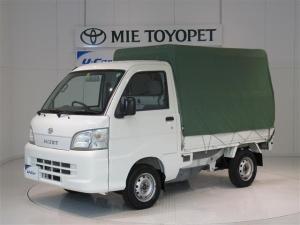 ダイハツ ハイゼットトラック エアコン・パワステ スペシャル 4WD ETC