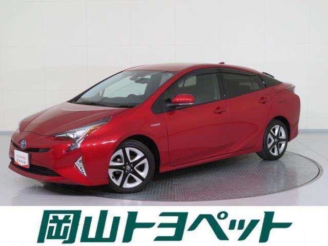 ☆☆トヨタ認定中古車ハイブリッド特選車!!☆☆ 県内でご来店いただける方のみの販売になります。