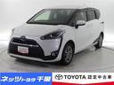 トヨタ/シエンタ G クエロ