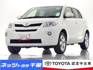 トヨタ イスト 150G メモリーナビ/ワンセグ/バックカメラETC/HIDヘッドライト/ドライブレコーダー