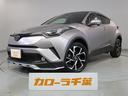 トヨタ/C-HR G-T