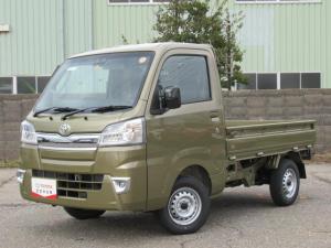 トヨタ ピクシストラック エクストラSAIIIt 4WD 衝突被害軽減システム LEDヘッドランプ