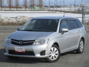 トヨタ カローラフィールダー 1.5G ナビ&TV ETC ミュージックプレイヤー接続可 横滑り防止機能 ワンオーナー キーレス 乗車定員5人 ABS エアバッグ オートマ