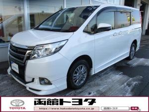 トヨタ エスクァイア Xi 4WD フルセグ メモリーナビ DVD再生 バックカメラ 電動スライドドア LEDヘッドランプ 乗車定員8人 3列シート ワンオーナー