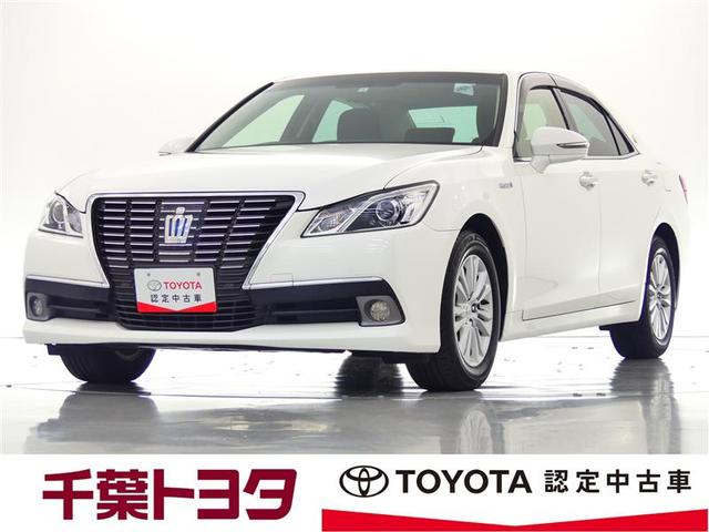 『TOYOTA認定中古車』 千葉・東京・埼玉・神奈川・茨城県のお客様への販売に限ります