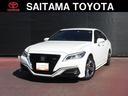 トヨタ/クラウン RS