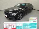 トヨタ/クラウンハイブリッド RS