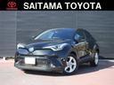 トヨタ/C-HR S LEDエディション