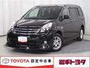 トヨタ/アイシス プラタナ Vセレクション