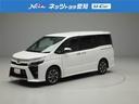 トヨタ/ヴォクシー ZS 煌II