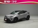 トヨタ/C-HR HV G モ-ドネロ セ