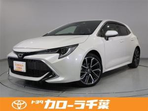 トヨタ カローラスポーツ G Z