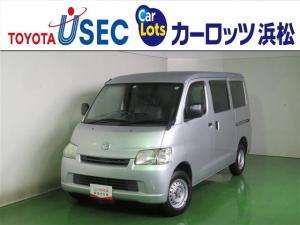トヨタ ライトエースバン GL ワンセグ メモリーナビ ETC