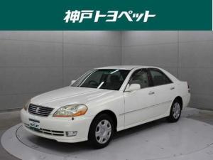 トヨタ マークII グランデ CD ETC