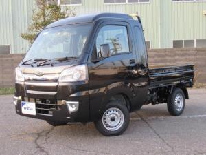 ダイハツ ハイゼットトラック ジャンボSAIIIt 4WD 衝突被害軽減システム LEDヘッドランプ