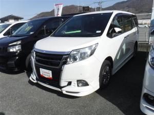トヨタ エスクァイア Gi ナビTV ロングラン保証