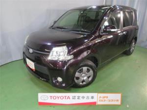 トヨタ シエンタ DICE-G 4WD メモリーナビ バックカメラ 電動スライドドア HIDヘッドライト 乗車定員7人 3列シート