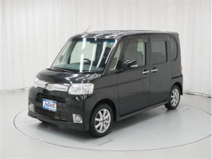 ダイハツ タント Gスペシャル 4WD 電動スライドドア