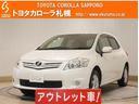 トヨタ/オーリス 150X Mパッケージ