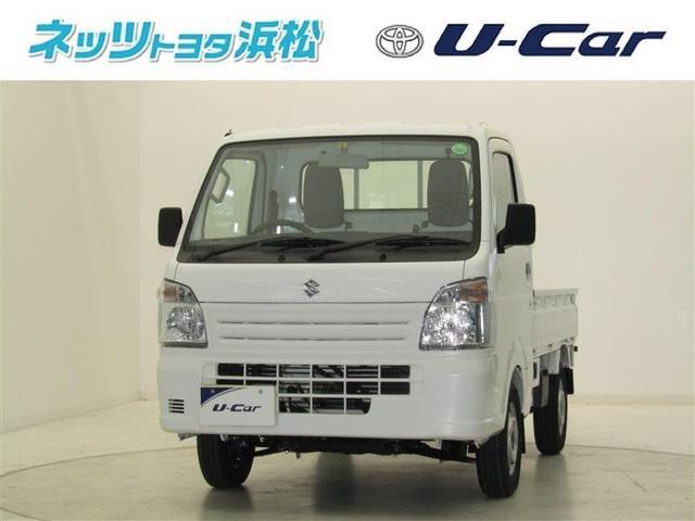 安心の中古車選びはネッツトヨタ浜松にお任せください! マニュアルエアコン  パワステ 4WD(5697512)